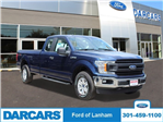 2018 F-150 Super Cab 4x4,  Pickup #287133 - photo 1