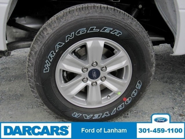 2018 F-150 Regular Cab 4x4,  Pickup #287137 - photo 5