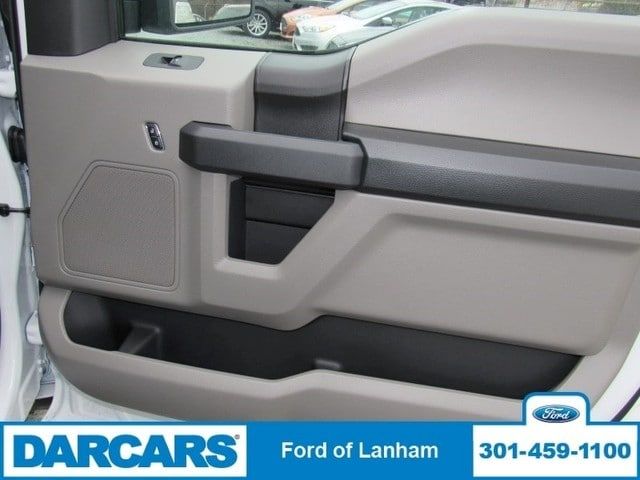 2018 F-150 Regular Cab 4x4,  Pickup #287137 - photo 6
