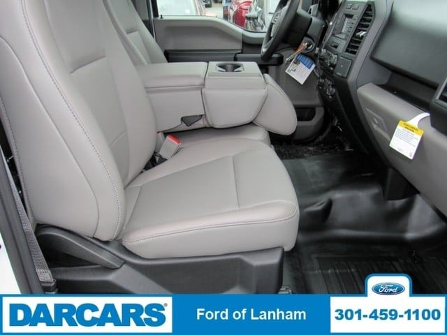 2018 F-150 Regular Cab 4x4,  Pickup #287137 - photo 7