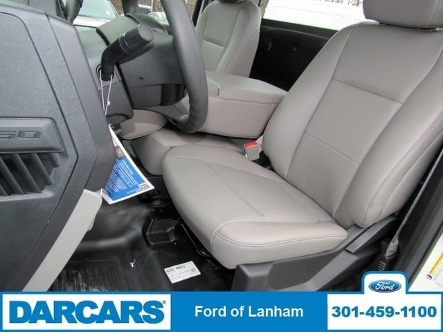 2018 F-150 Regular Cab 4x4,  Pickup #287137 - photo 10
