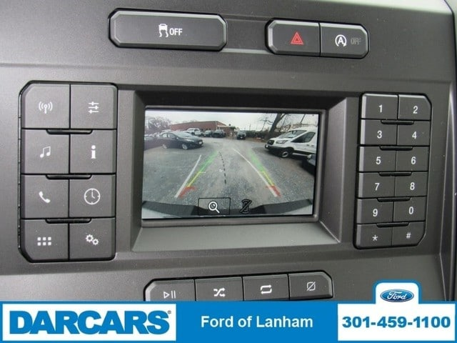 2018 F-150 Regular Cab 4x4,  Pickup #287137 - photo 13