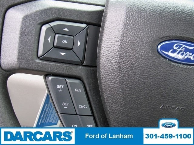2018 F-150 Regular Cab 4x4,  Pickup #287137 - photo 17