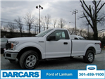 2018 F-150 Regular Cab 4x4,  Pickup #287137 - photo 4