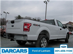 2018 F-150 Regular Cab 4x4,  Pickup #287137 - photo 2