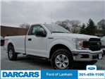 2018 F-150 Regular Cab 4x4,  Pickup #287137 - photo 20