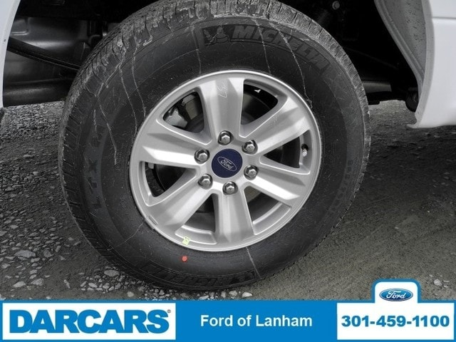 2018 F-150 Regular Cab 4x2,  Pickup #287138 - photo 6