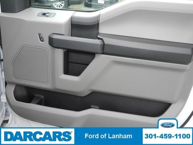 2018 F-150 Regular Cab 4x2,  Pickup #287138 - photo 7