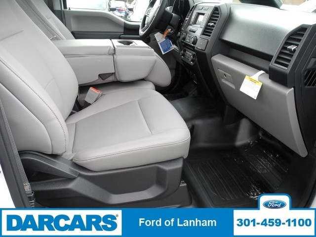 2018 F-150 Regular Cab 4x2,  Pickup #287138 - photo 8