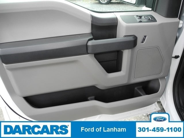2018 F-150 Regular Cab 4x2,  Pickup #287138 - photo 10