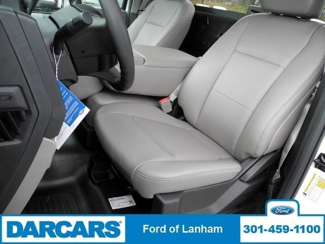 2018 F-150 Regular Cab 4x2,  Pickup #287138 - photo 12