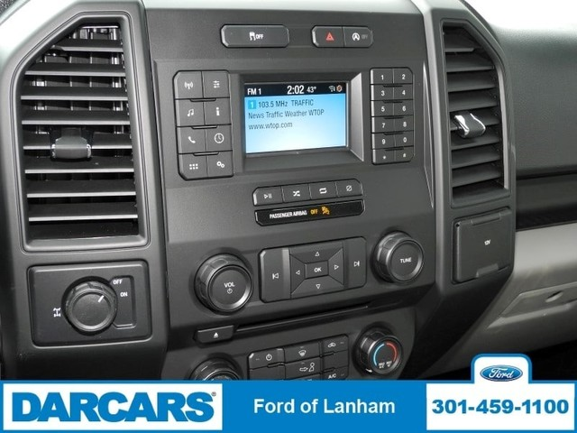 2018 F-150 Regular Cab 4x2,  Pickup #287138 - photo 13