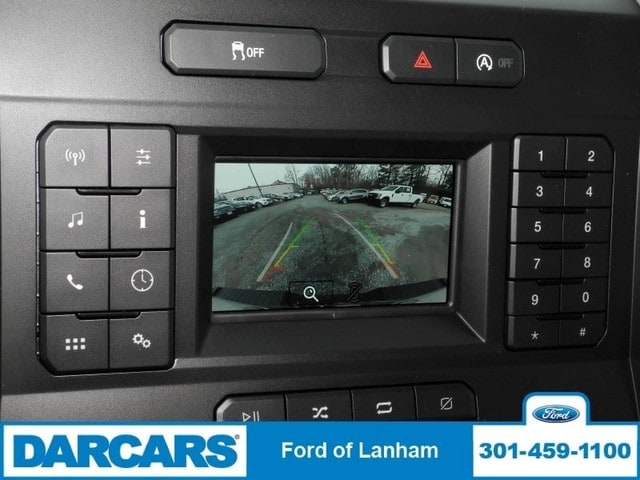 2018 F-150 Regular Cab 4x2,  Pickup #287138 - photo 15