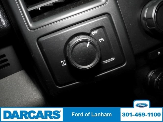 2018 F-150 Regular Cab 4x2,  Pickup #287138 - photo 17