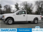 2018 F-150 Regular Cab 4x2,  Pickup #287138 - photo 5