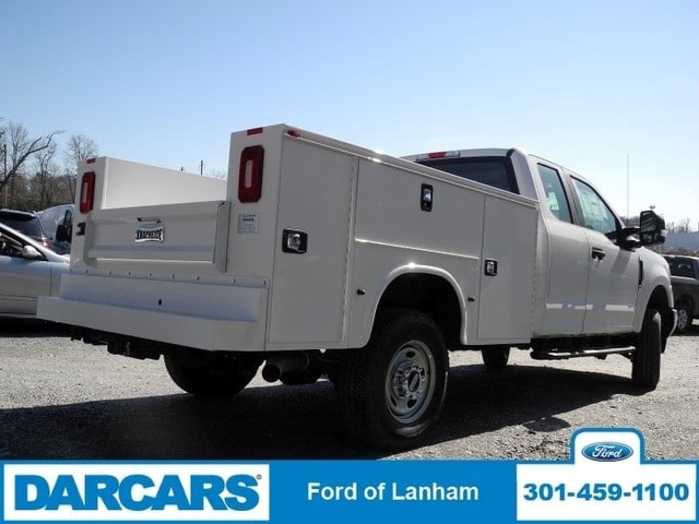 2018 F-250 Super Cab 4x4, Knapheide Service Body #287148 - photo 2