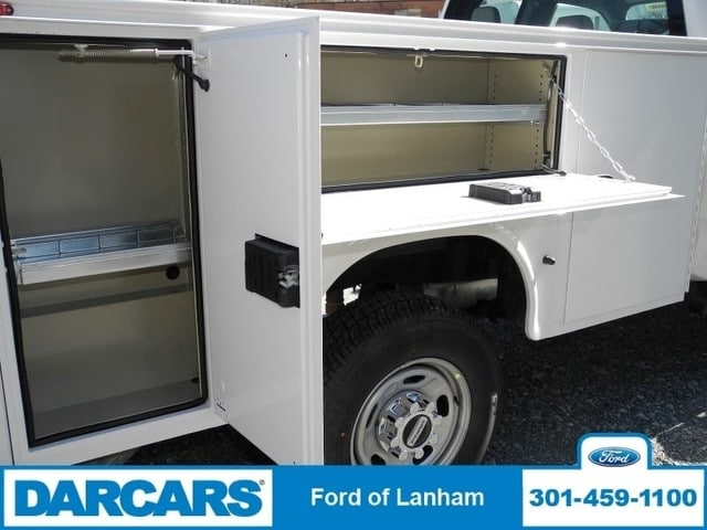 2018 F-250 Super Cab 4x4,  Knapheide Service Body #287148 - photo 8