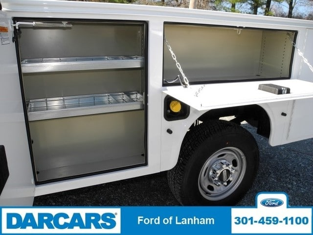 2018 F-250 Super Cab 4x4,  Knapheide Service Body #287148 - photo 9