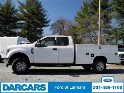 2018 F-250 Super Cab 4x4,  Knapheide Standard Service Body #287148 - photo 4