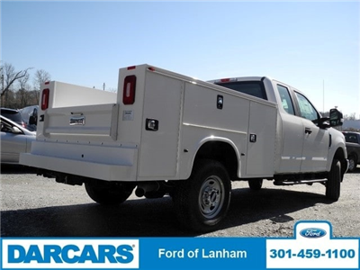 2018 F-250 Super Cab 4x4,  Knapheide Standard Service Body #287148 - photo 2