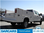 2018 F-250 Super Cab 4x4,  Knapheide Service Body #287148 - photo 1
