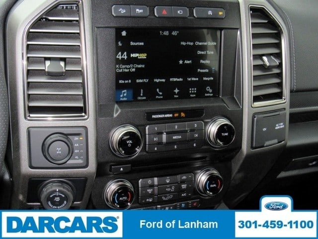 2018 F-150 SuperCrew Cab 4x4, Pickup #287157 - photo 14
