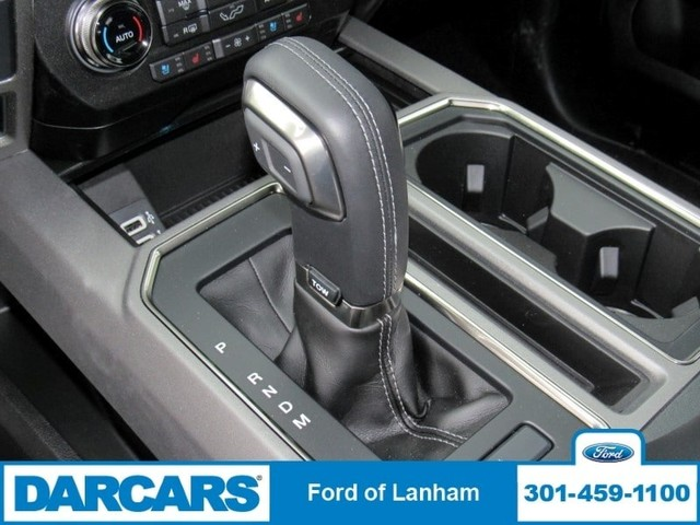 2018 F-150 SuperCrew Cab 4x4, Pickup #287157 - photo 20