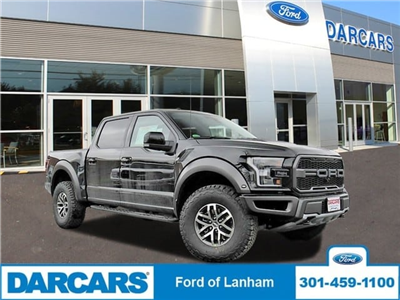 2018 F-150 SuperCrew Cab 4x4, Pickup #287157 - photo 1