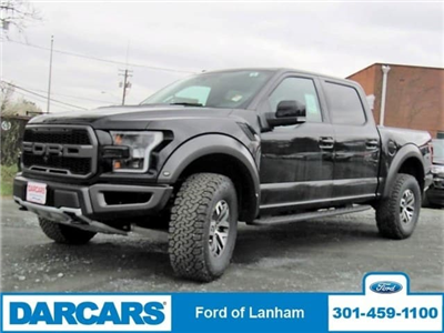 2018 F-150 SuperCrew Cab 4x4,  Pickup #287157 - photo 3
