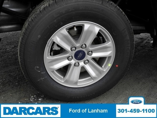 2018 F-150 Super Cab 4x2,  Pickup #287158 - photo 5