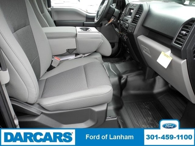 2018 F-150 Super Cab 4x2,  Pickup #287158 - photo 6