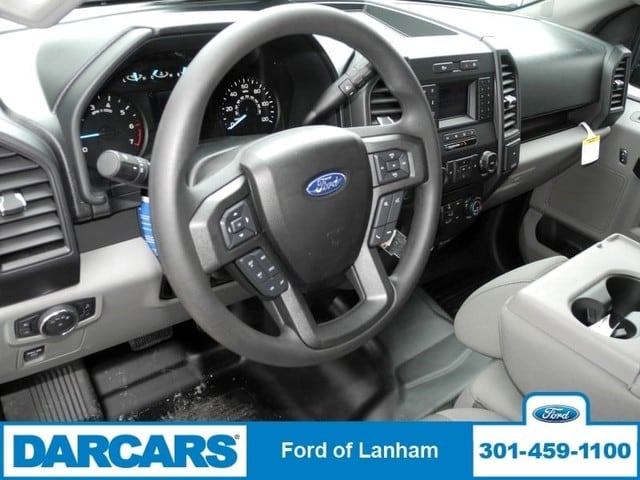 2018 F-150 Super Cab 4x2,  Pickup #287158 - photo 9