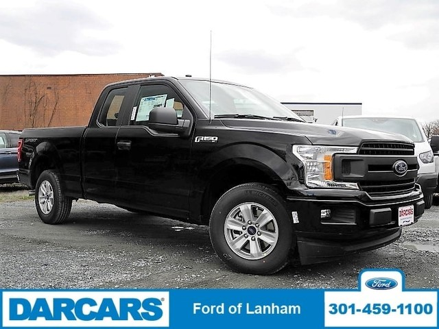 2018 F-150 Super Cab 4x2,  Pickup #287158 - photo 21