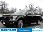 2018 F-150 Super Cab 4x2,  Pickup #287158 - photo 3
