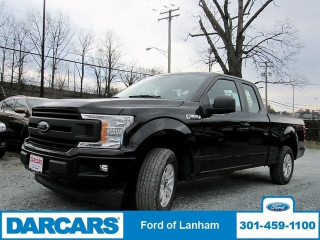 2018 F-150 Super Cab 4x2,  Pickup #287161 - photo 3
