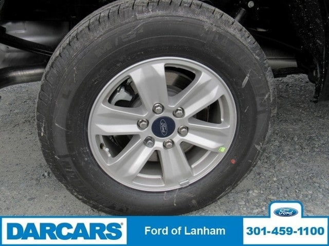 2018 F-150 Super Cab 4x2,  Pickup #287161 - photo 5
