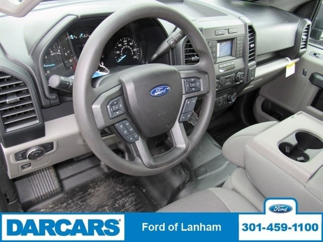 2018 F-150 Super Cab 4x2,  Pickup #287161 - photo 9