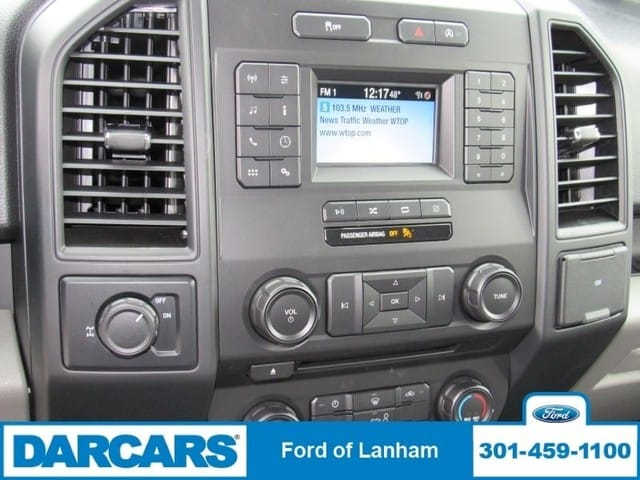 2018 F-150 Super Cab 4x2,  Pickup #287161 - photo 12