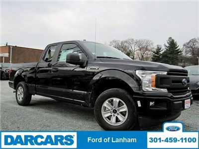 2018 F-150 Super Cab 4x2,  Pickup #287161 - photo 21