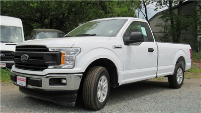 2018 F-150 Regular Cab 4x2,  Pickup #287168 - photo 3