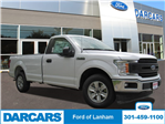2018 F-150 Regular Cab 4x2,  Pickup #287168 - photo 1