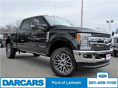 2018 F-250 Crew Cab 4x4, Pickup #287176 - photo 3