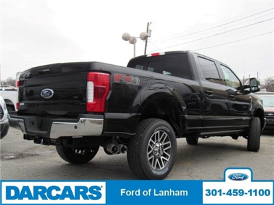 2018 F-250 Crew Cab 4x4, Pickup #287176 - photo 2