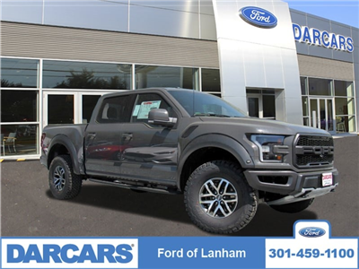 2018 F-150 SuperCrew Cab 4x4,  Pickup #287187 - photo 1