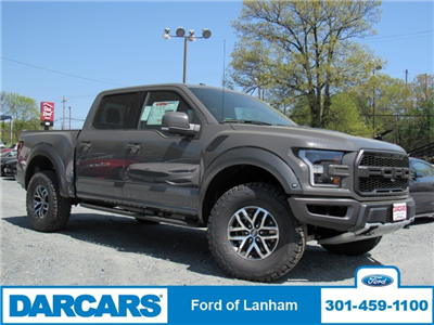 2018 F-150 SuperCrew Cab 4x4,  Pickup #287187 - photo 25