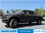 2018 F-150 SuperCrew Cab 4x4,  Pickup #287187 - photo 4