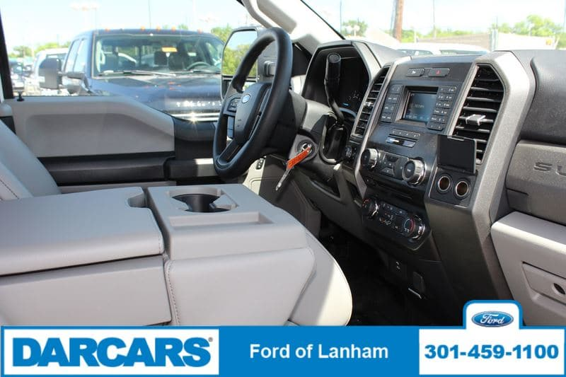 2018 F-250 Super Cab 4x4,  Pickup #287210 - photo 12