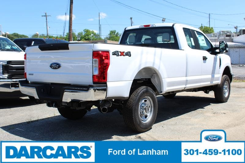 2018 F-250 Super Cab 4x4,  Pickup #287210 - photo 2
