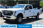 2018 F-250 Super Cab 4x4,  Pickup #287210 - photo 3
