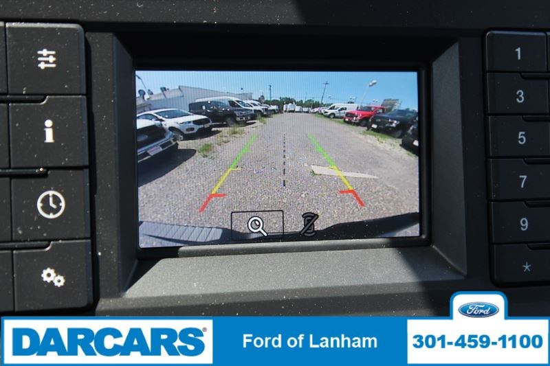 2018 F-150 SuperCrew Cab 4x4,  Pickup #287211 - photo 23